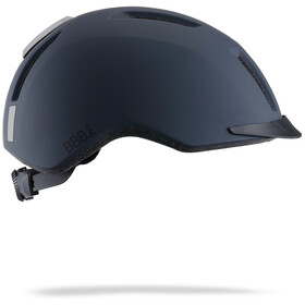 BBB Grid Helm, zwart